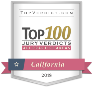 Top 100 Verdicts CA 2018
